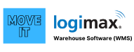 MOVE IT Logimax software